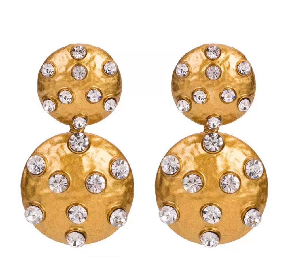 Image of Meena Earrings