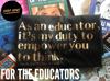 Neil deGrasse Tyson Educator Quote
