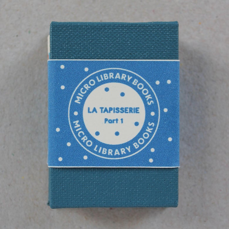 Image of La Tapisserie