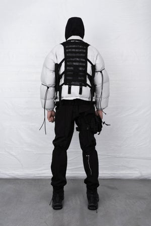 Image of TACTICAL RIOT PUFFER JACKET