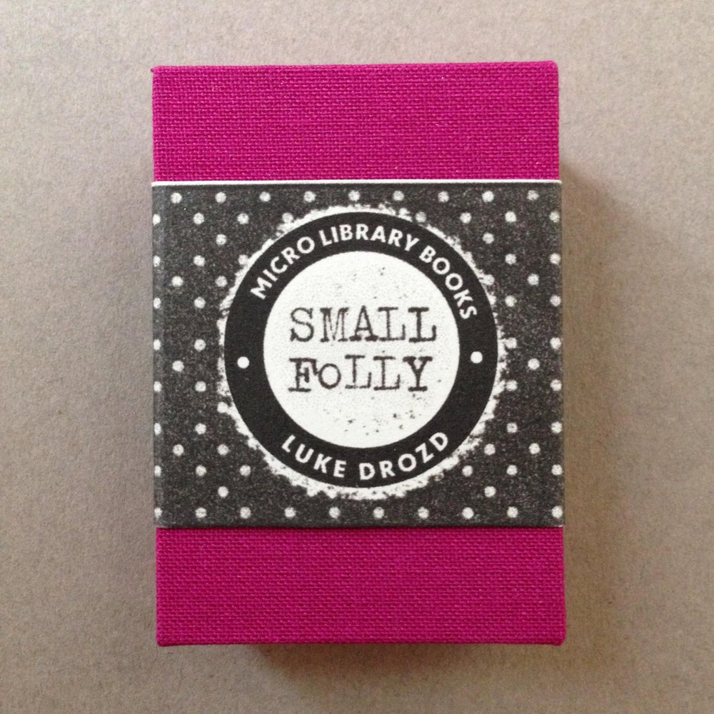 Image of 'Small Folly' by Luke Drozd