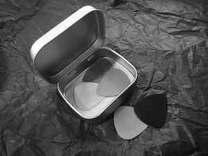 Image of PLECTRUM TIN