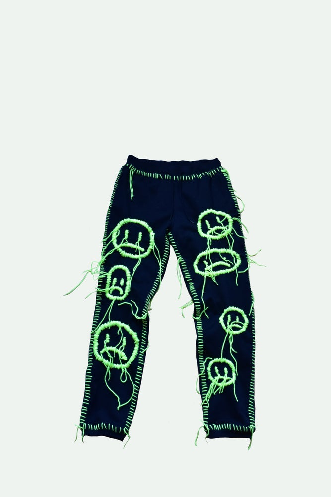 Image of STILLSAD 2019 SWEATPANTS
