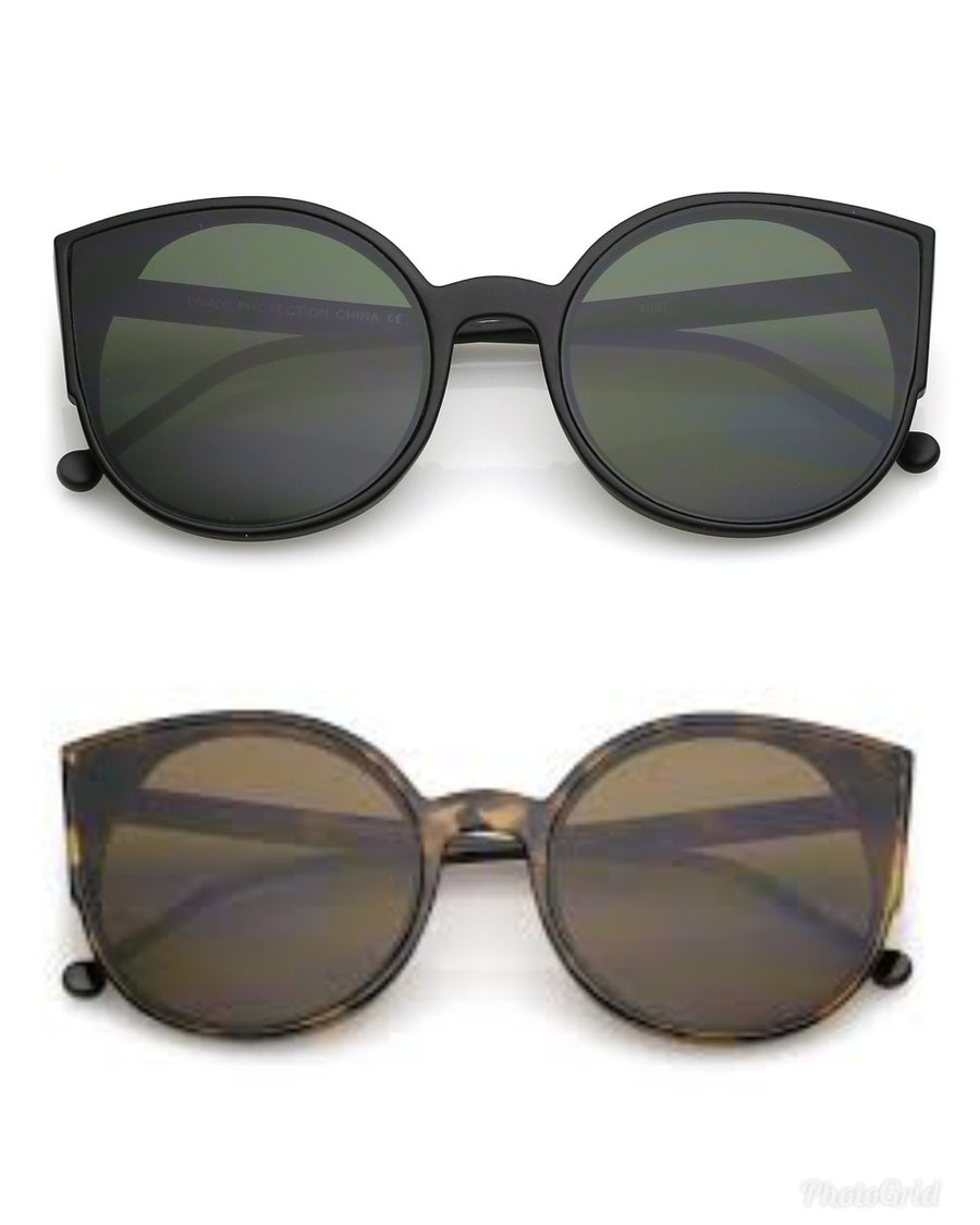 Image of Amelia Cateye Shades