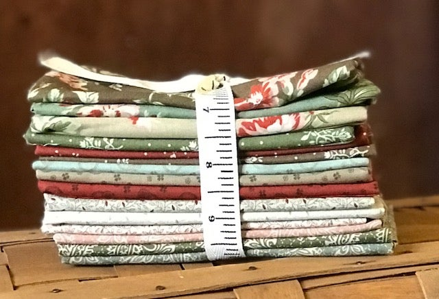 Image of A Common Thread - Fat Quarter Bundle