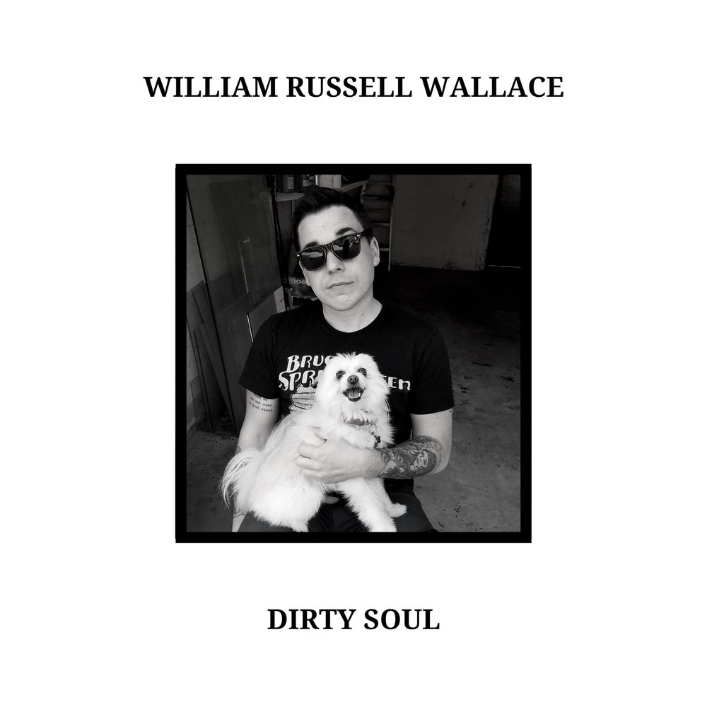 Image of DIRTY SOUL WHITE VINYL