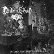 Image of Darkness Enshroud ‎– MALEFICUM - The Psalms of Diabolus CD