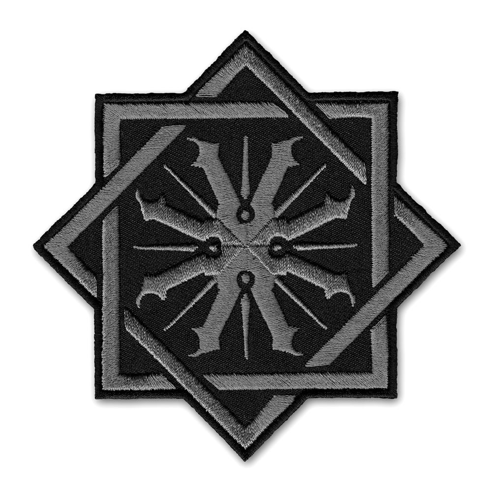 Image of Chaos Star Patch