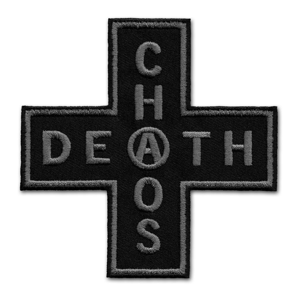Image of Death Chaos Patch