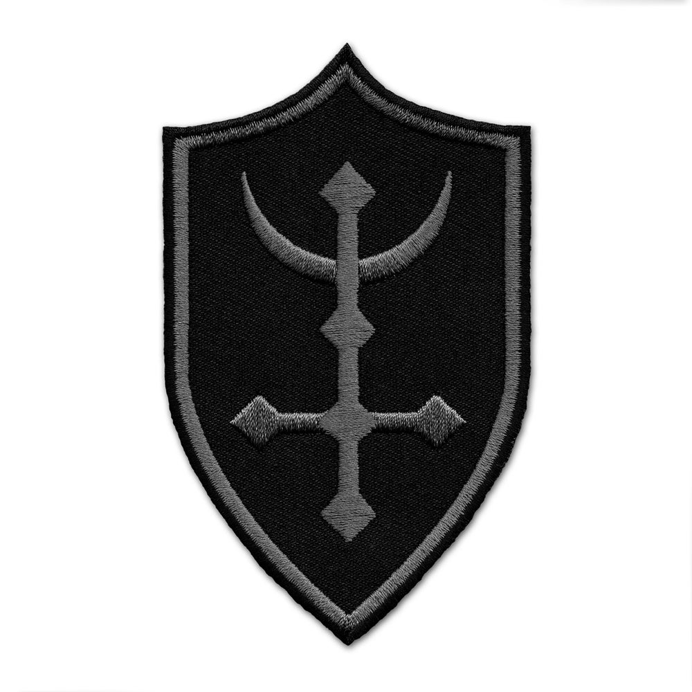 Image of Moon Sigil Patch