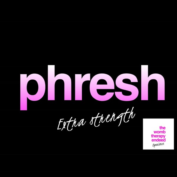 Image of Phresh Pum Pum Wash| Extra Strength 💪🏾