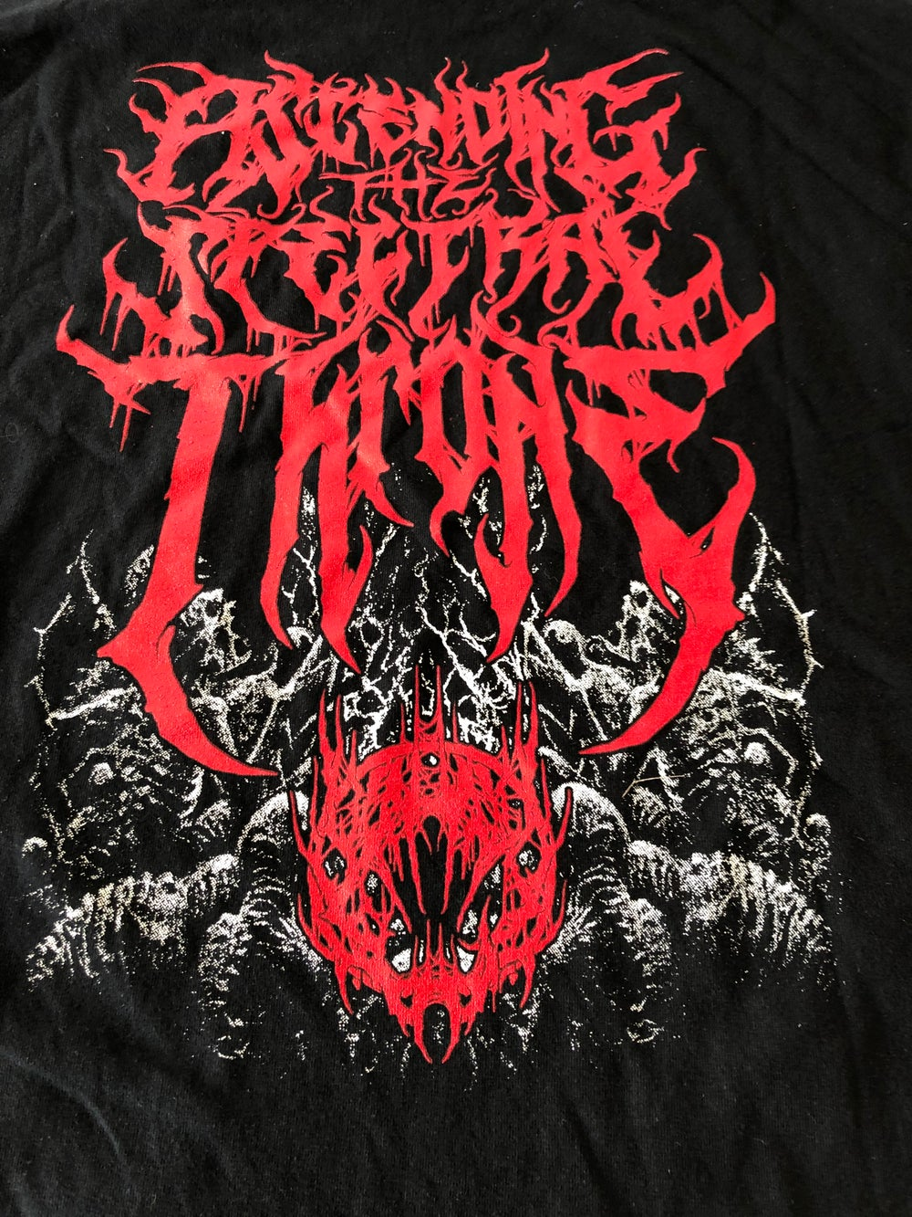CONDEMNED  T-Shirt