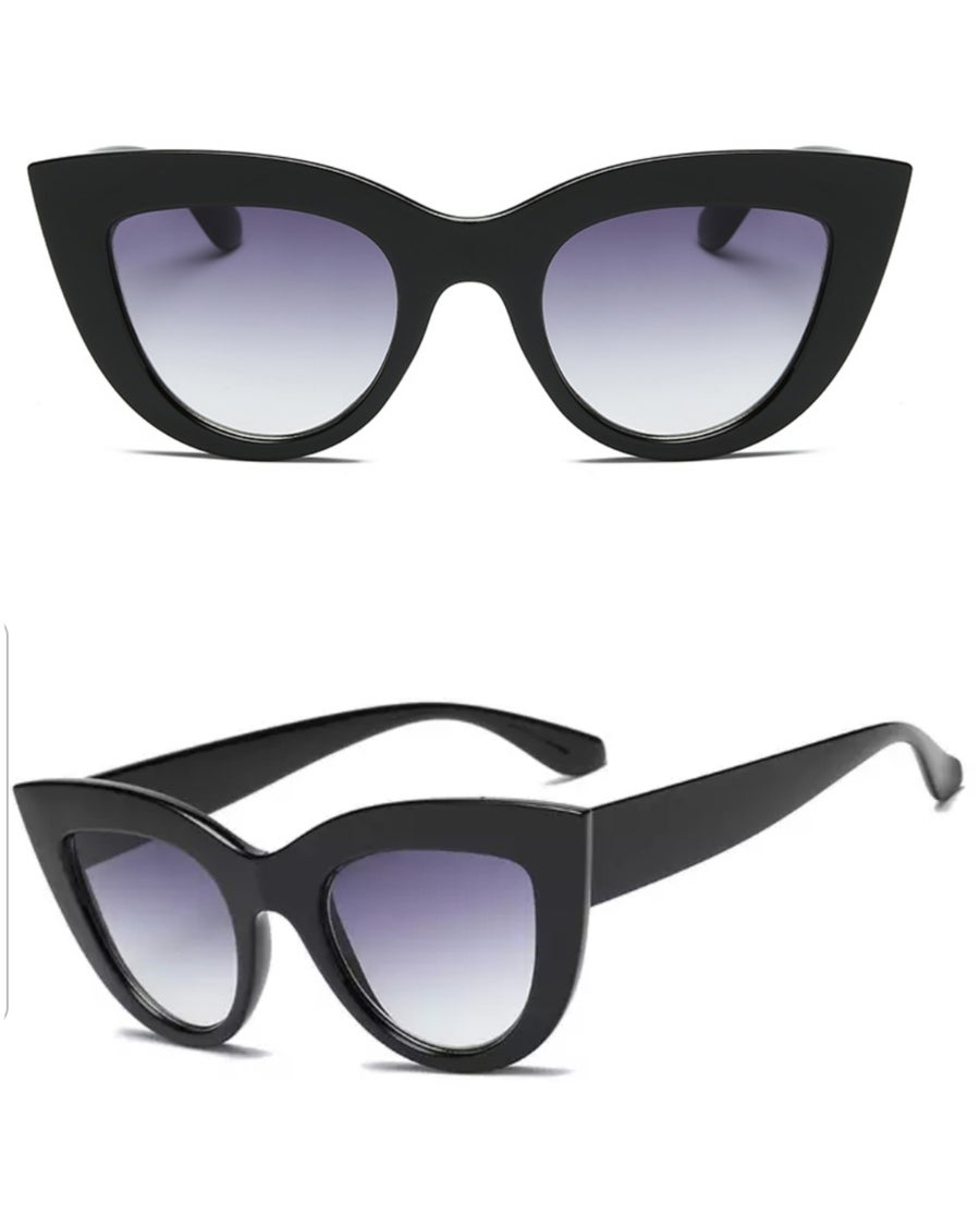 Image of Victoria Cateye Shades