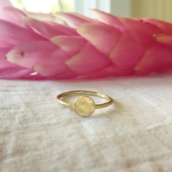 Image of Little Moon Ring