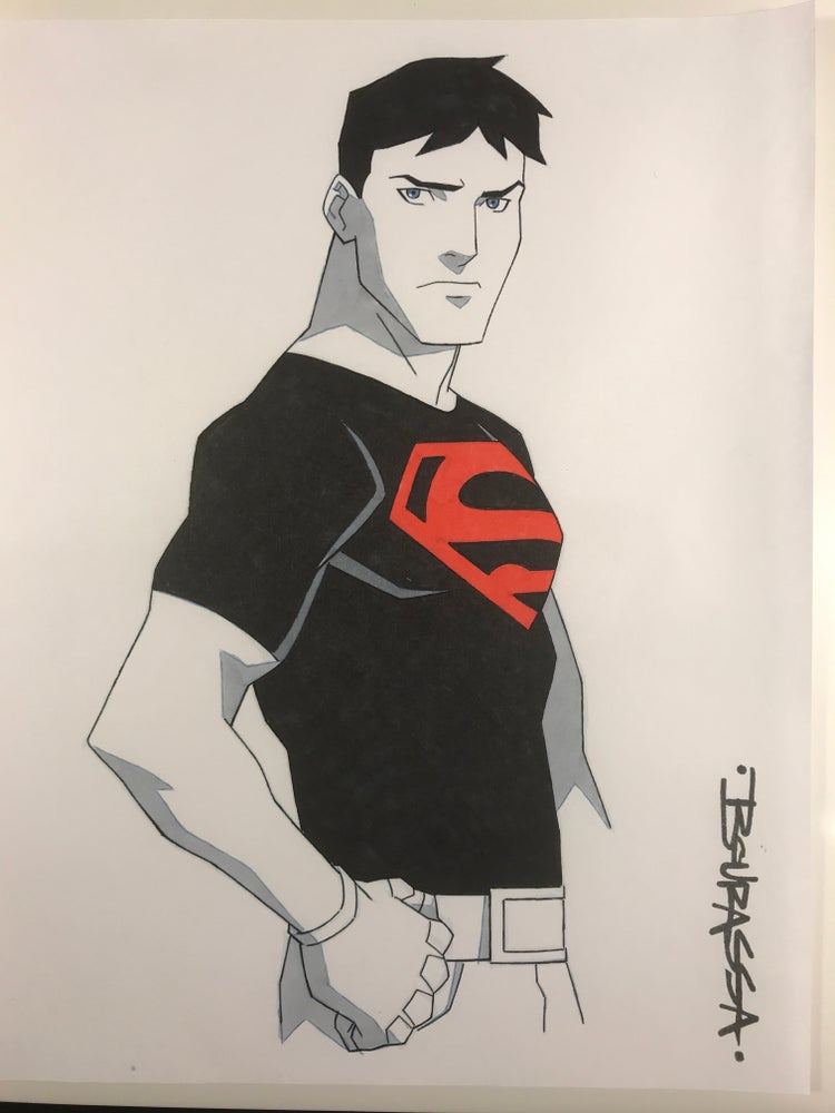 Image of Superboy 2