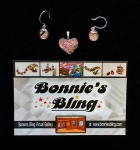 Image of Bonnie's Bling Unconditional Love Collection