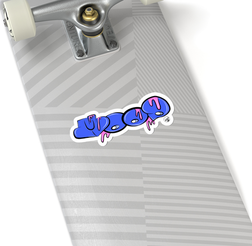 Image of Vinyl Stickers by Nanlib