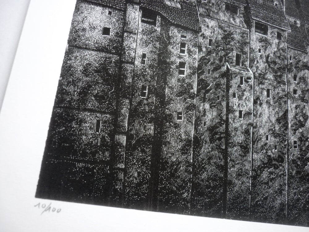 Image of Muraille