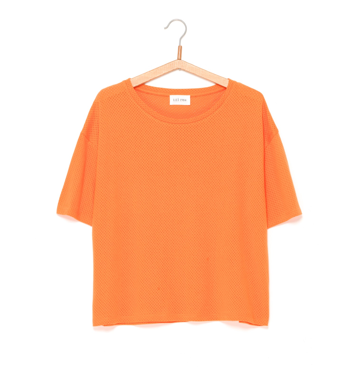 Image of Tee shirt resille ALIZEE 59€ - 50%