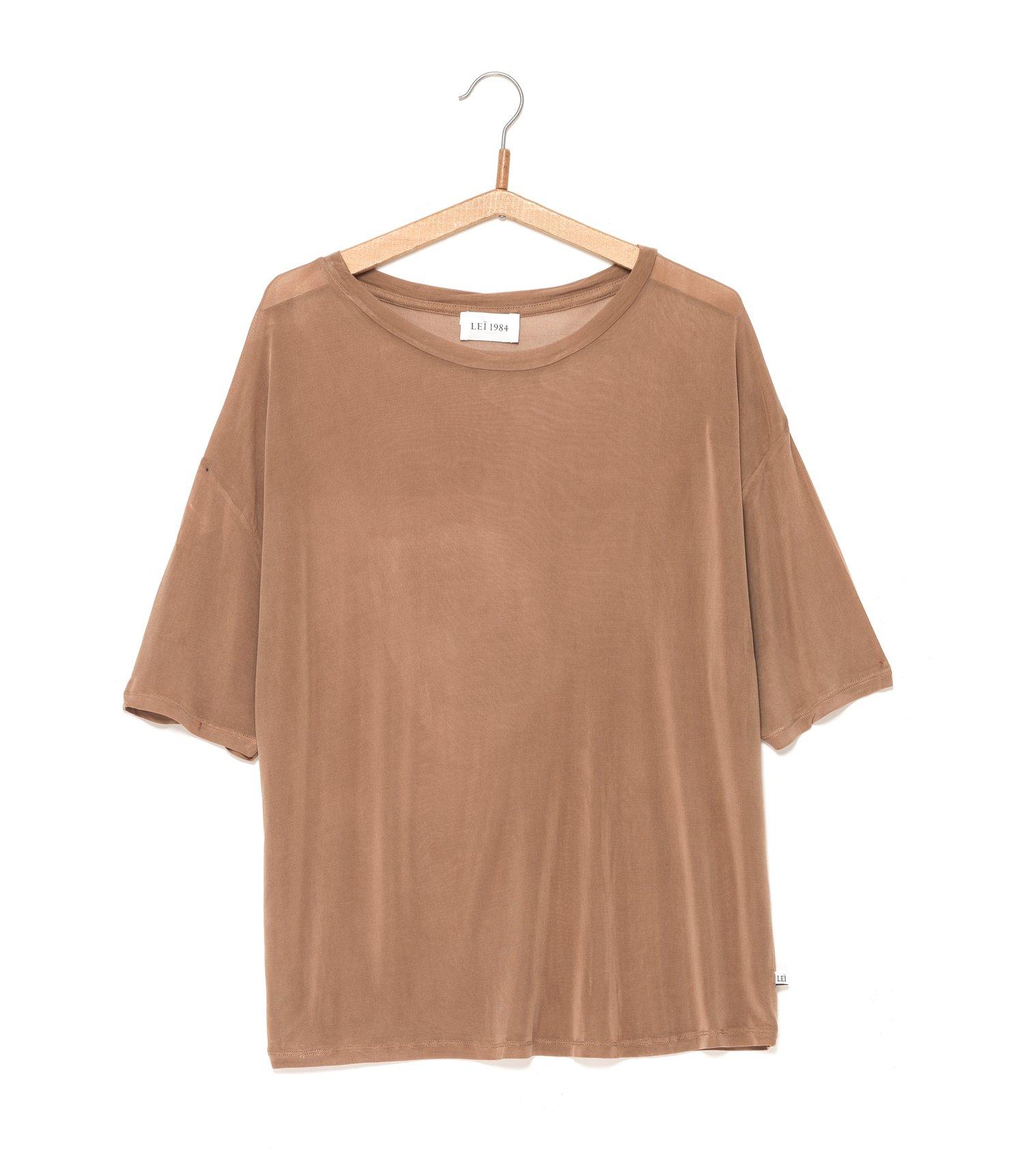 Image of Tee-shirt cupro AMANDE 85€ -50%