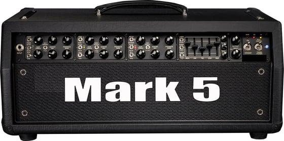 Image of MARK 5
