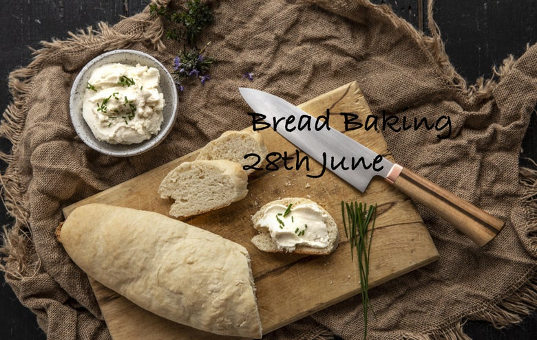 Image of Bread Baking Friday 28th June