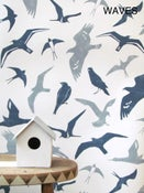 Image of Wallpaper Sample: Shipping Forecast