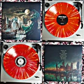 Image of Witch Ripper - Homestead Repress Fireball/Eye of Mordor Edition