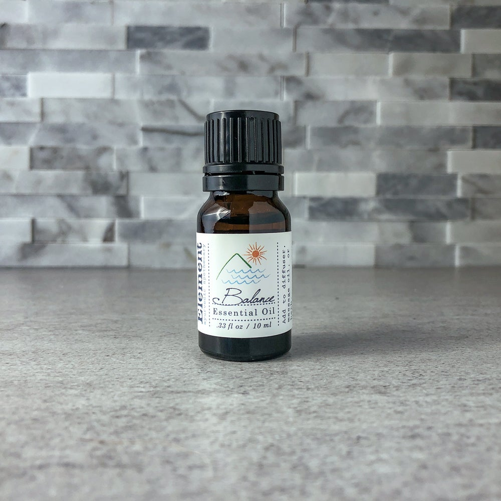 Image of Balance Essential Oil Concentrate