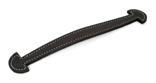 Image of Deardorff V5/V8 Leather Strap/Handle with Logo and Pins