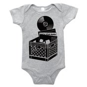 Image of BABY - BK Record Crate