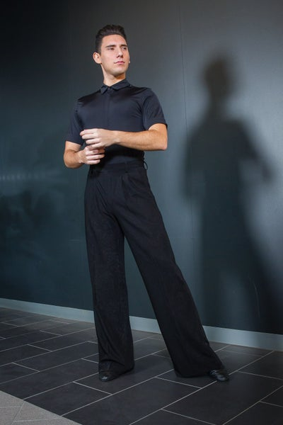 Image of B9435 Men's Tailor Dance Pants