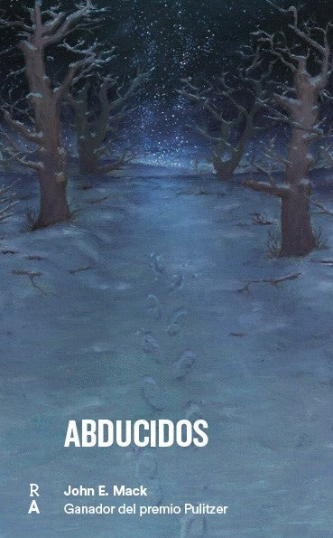 "Image of Libro ""Abducidos"""