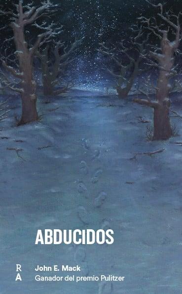 """Image of Libro """"Abducidos"""""""