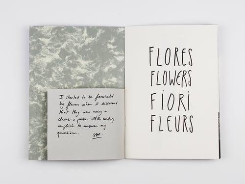 Image of JARDIM BOTÂNICO IX — FLORES, FLOWERS, FIORI, FLEURS — SAM BARON