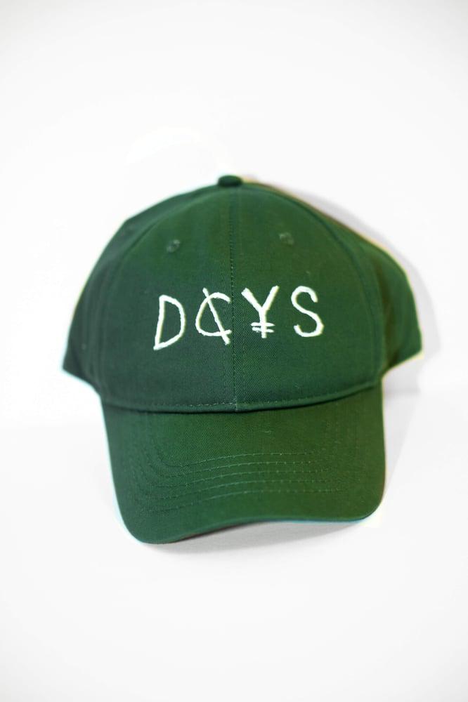 Image of DCYS Dad Hat