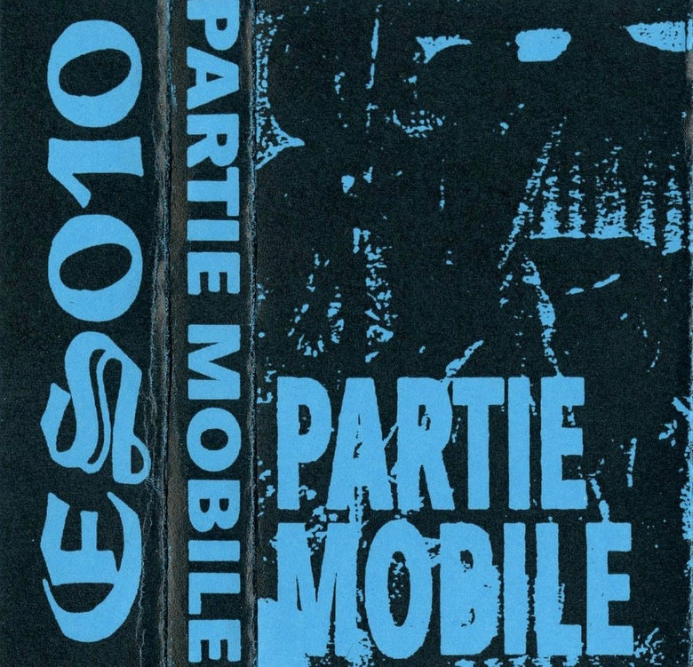 "Image of Ferro Mortem, Die Kombination ""Partie Mobile"""