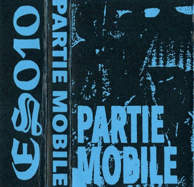 "Image of Ferro Mortem, Die Kombination ""Partie Mobile"""