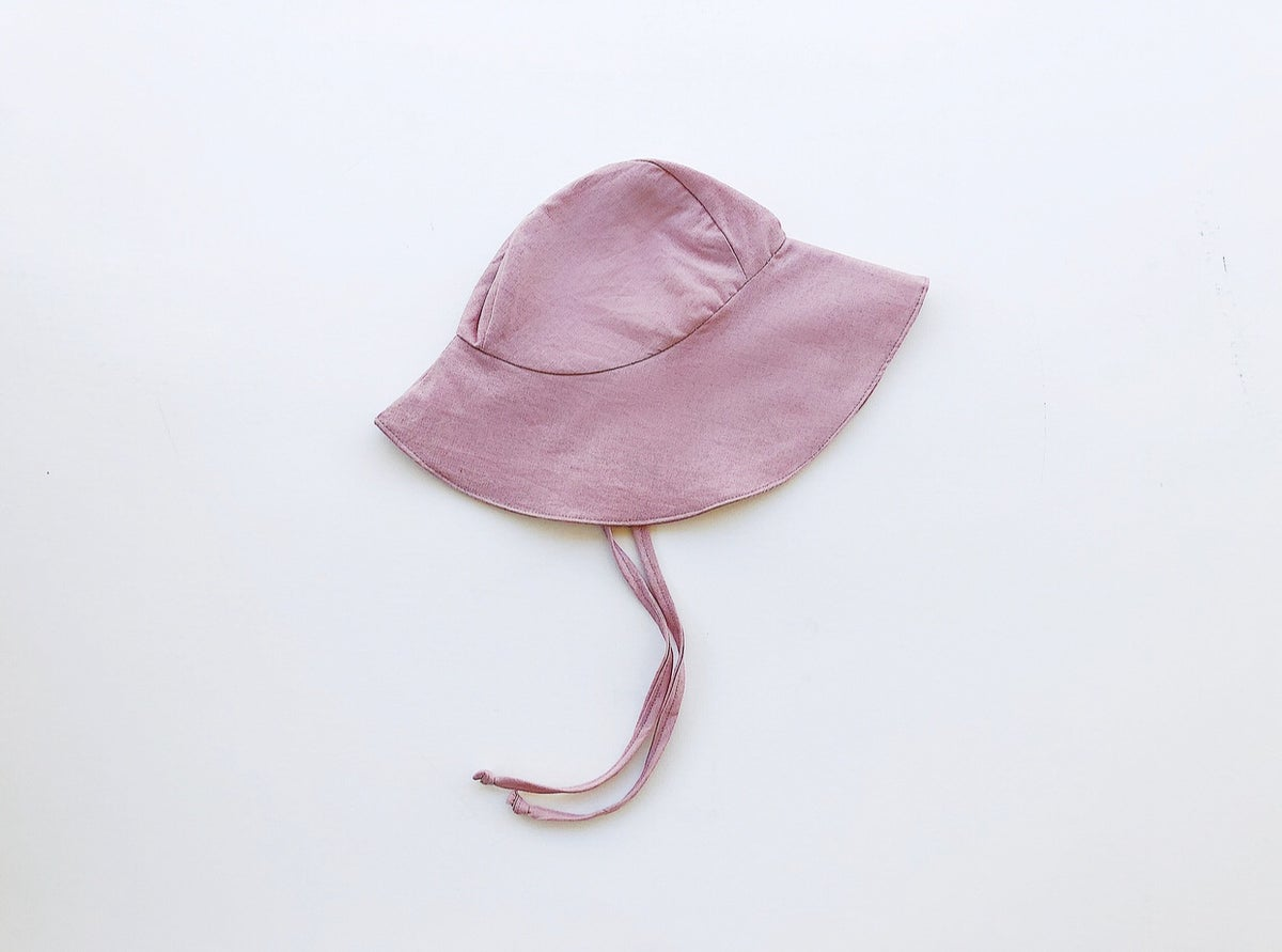 Image of Sun Hat - Blush