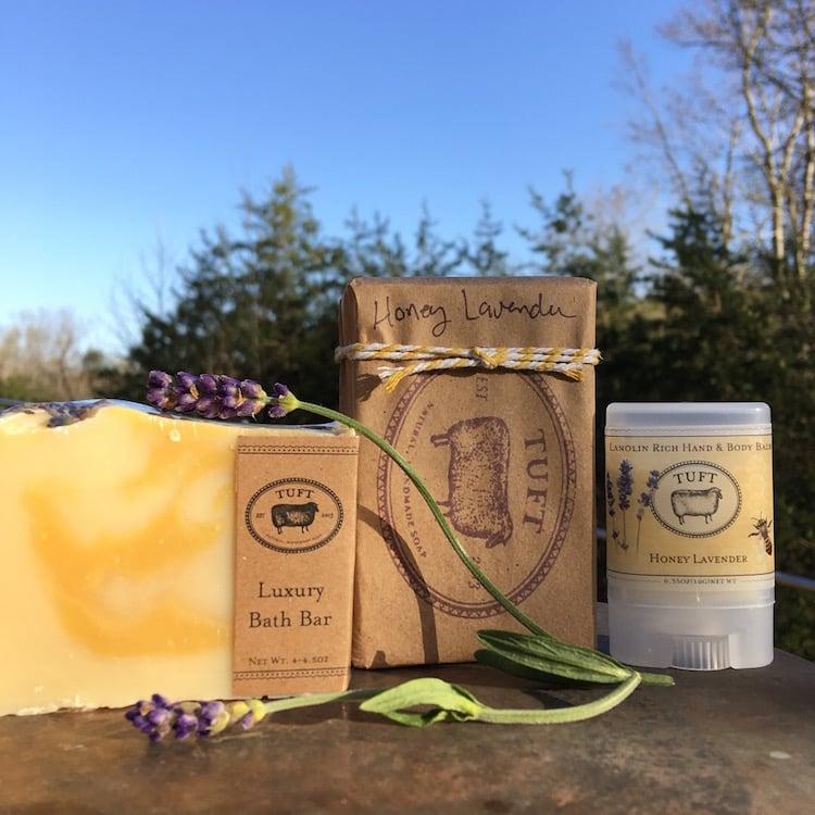 Image of Honey Lavender