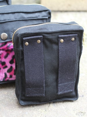 Image of BELT POCKET / POUCH