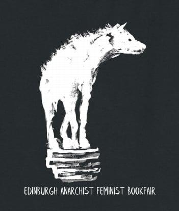 Image of T-shirt (black)