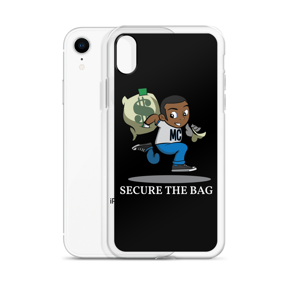 Image of LOGO iPhone Cases