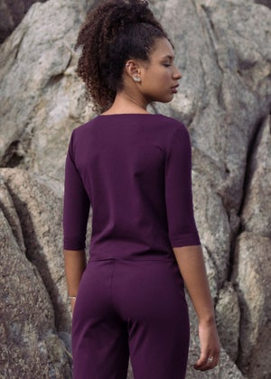 Image of Blusa Mineral