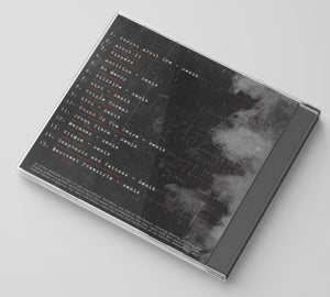 Image of Syllable Sliding Vol. 1 (CD)
