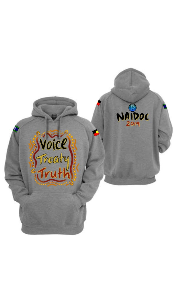Image of NAIDOC 2019 Hoodies