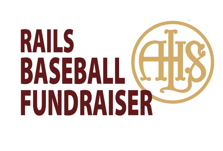 Image of Rails Baseball Fundraiser