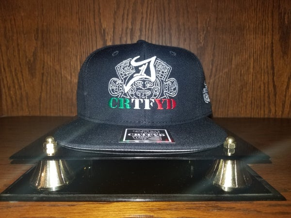 Image of Aztec Snap Back
