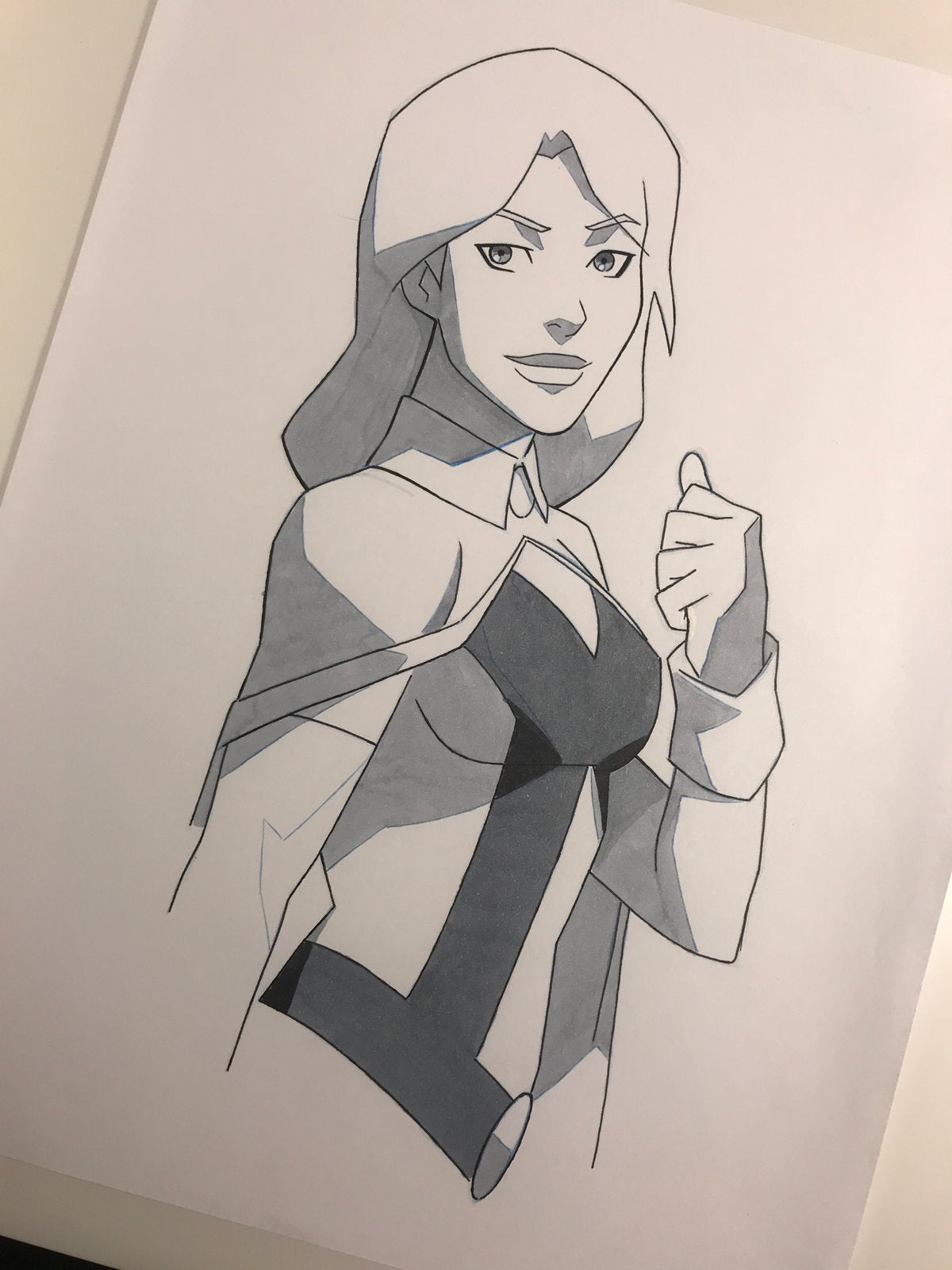 Image of Miss Martian 1