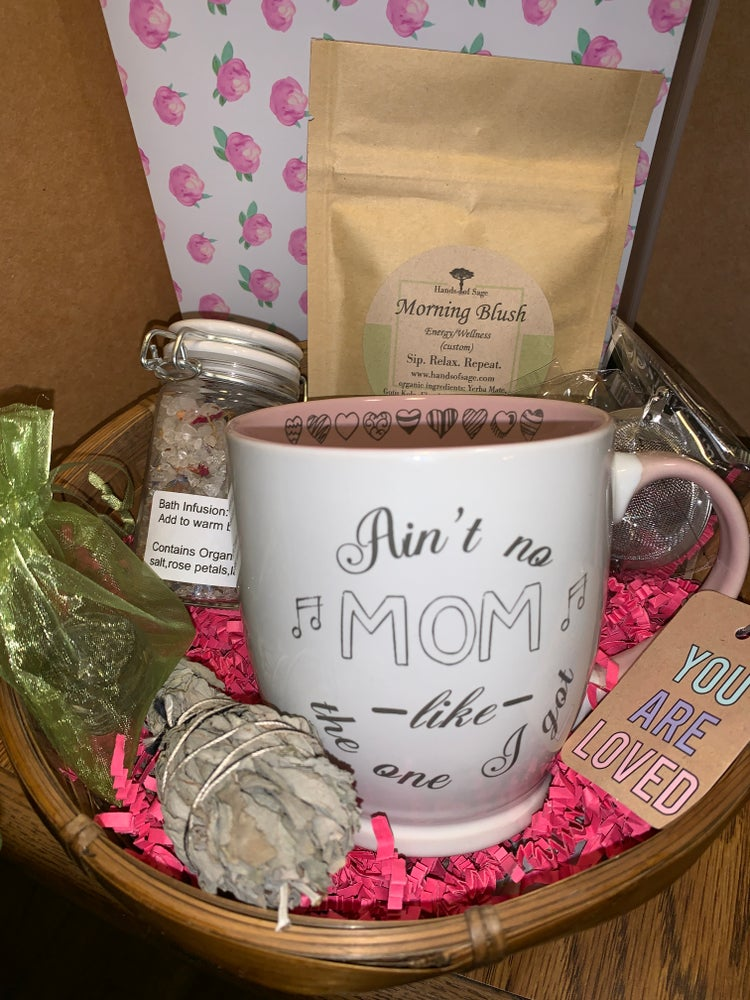 Image of Tea Gift Set for all occasions